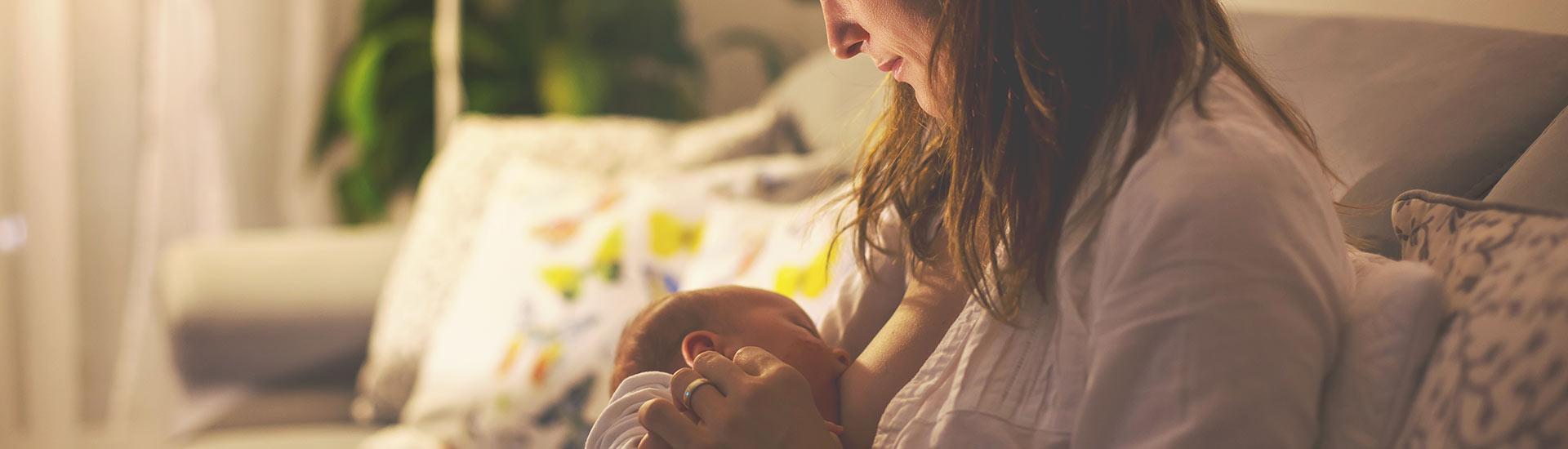 Μητρικός Θηλασμός Και Οφέλη